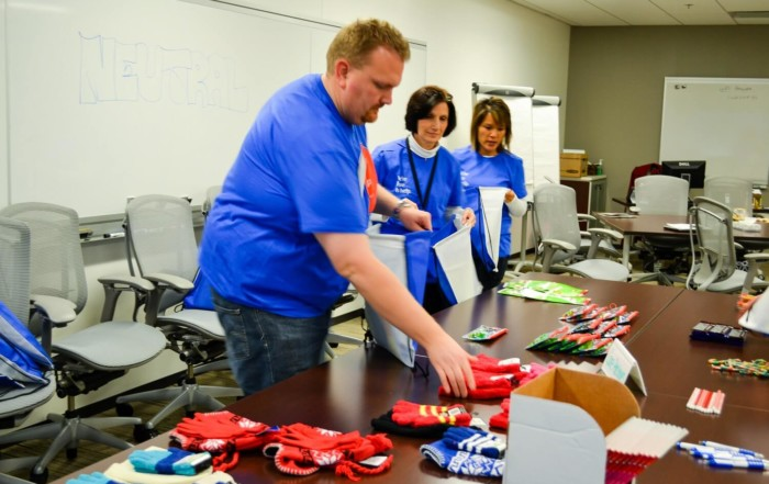 WYFS - BMO Harris Care Packages (4)
