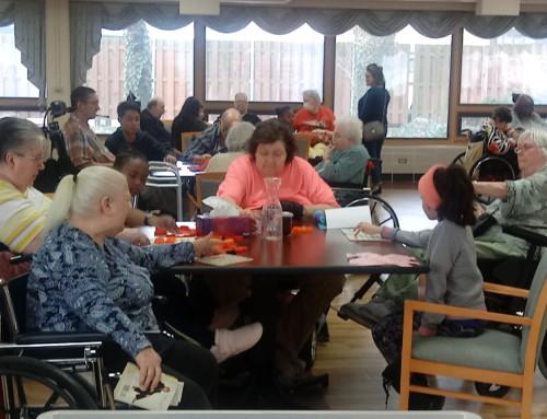 Quest Youth Visit Convalescent Center