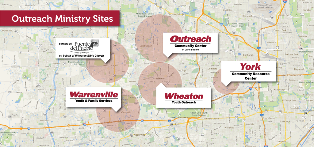 OCM-MAP-Sites