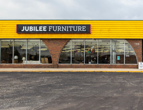Jubilee Furniture Yard Sale