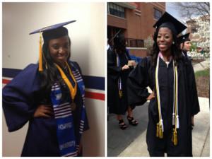 College Opportunity Program Graduates