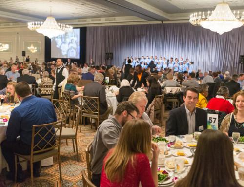 2020 OCC Spring Dinner