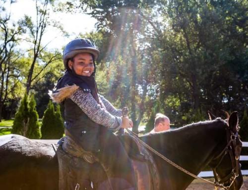 Big Buddy Horseback Riding