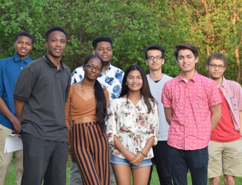 Meet OCC's Graduating Class