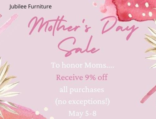 Mother's Day Sale, Get 9% Off Your Total Purchase!