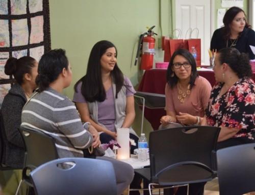 Puente del Pueblo Celebrates 8th Annual Puente a la Mama