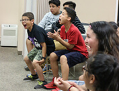 WYFS Youth Programs Make Positive Impact